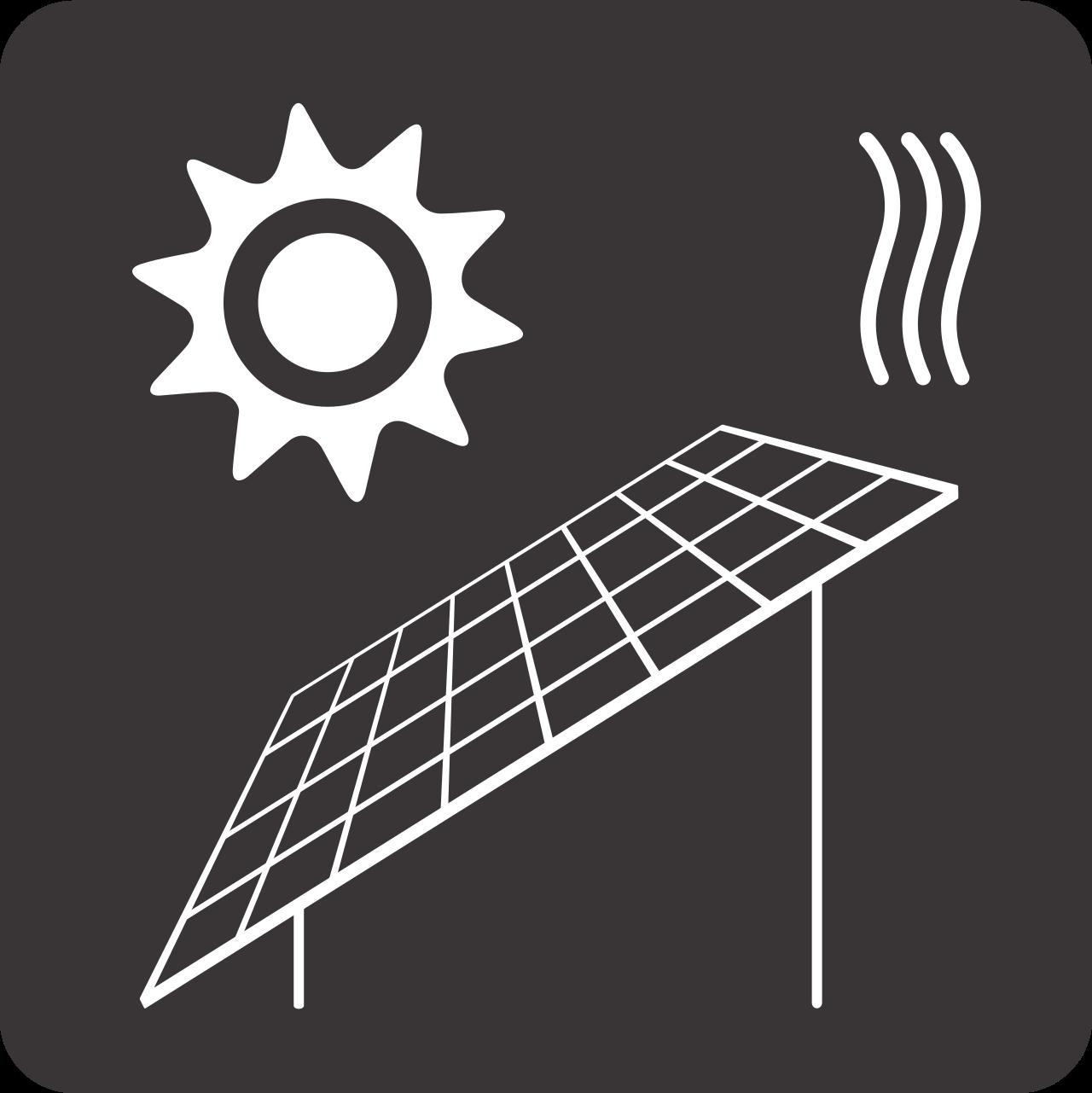 Compatível com kit solar